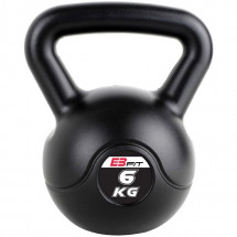 Dumbbell composite kettlebell 6 kg EB FIT weight 1025773 (22729)