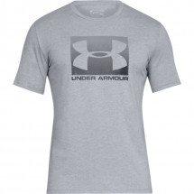 T-shirt Under Armor UA Boxed Portstyle SS M 1329581-035 (9516)
