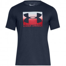 Under Armor Boxed Sportstyle SS T-shirt M 1329 581 408 (14756)