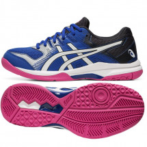 Asics Gel-Rocket 9 W volleyball shoes 1072A034-400 (6015)