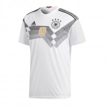 Adidas DFB Home Jersey 2018 M BR7843 (3951)
