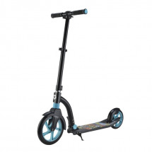Aluminum scooter with foot 13984 (1360)