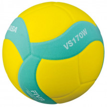 Volleyball Mikasa VS170W With Kids (9523)
