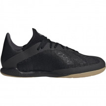 Adidas X 19.3 IN M F35369 football shoes (5271)