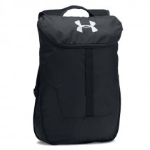 Under Armor Expandable Sackpack 1300203-001 backpack (1108)
