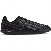 Nike Tiempo Legend 8 Club IC M AT6110-010 indoor shoes (7683)