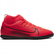 Nike Mercurial Superfly 7 Club IC JR AT8153-606 indoor shoes (7640)