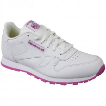 Reebok Classic Leather JR BS8044 shoes (4687)