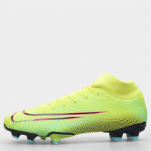 Nike - Mercurial Superfly Academy DF FG Football Boots
