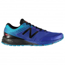 - New Balance 910v4 Mens Trail Running Trainers New Balance od www.londonbridge.cz