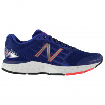 - New Balance 680 V5 Mens Running Shoes New Balance od www.londonbridge.cz