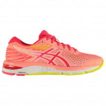 Asics - Cumulus 21 Trainers Ladies