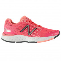 - New Balance 680 v5 Ladies Running Shoes New Balance od www.londonbridge.cz