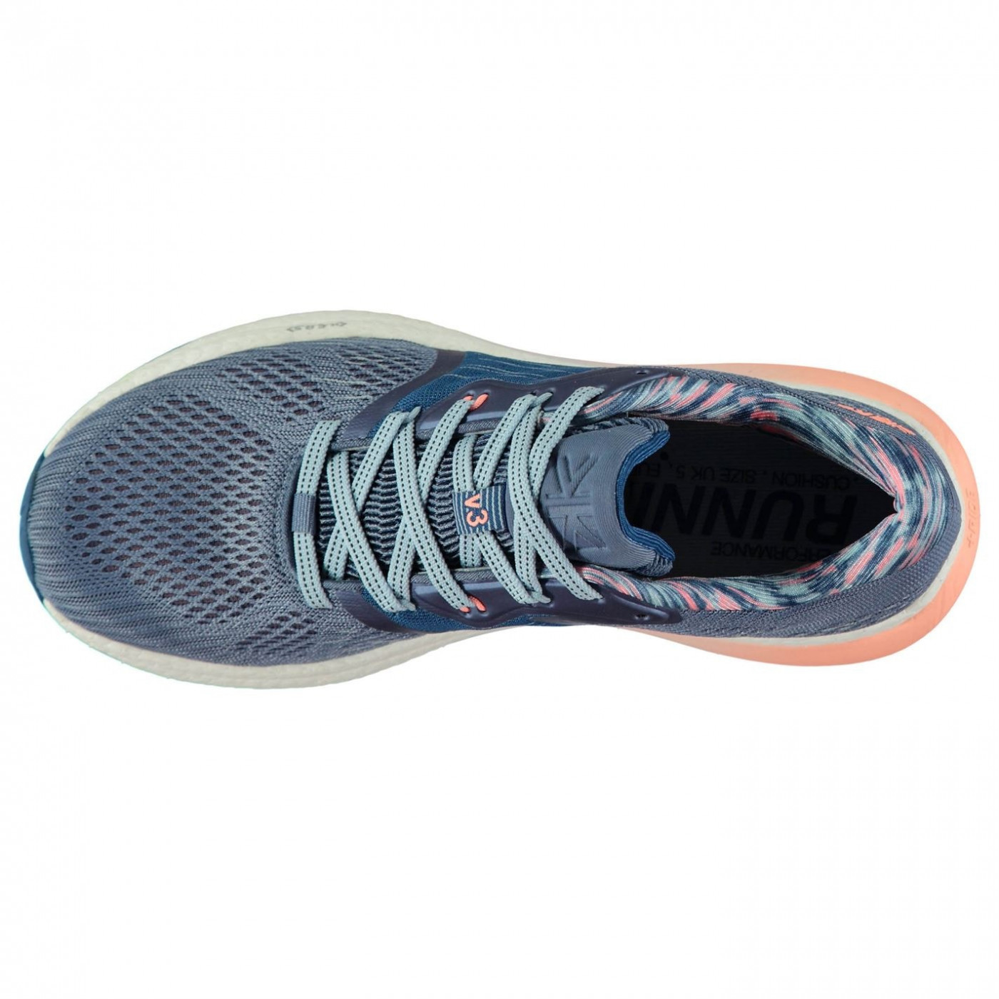 a053f846061 Karrimor - Excel 3 Ladies Running Shoes