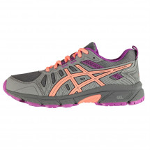 Asics - Venture 7 Junior Trail Running Shoes