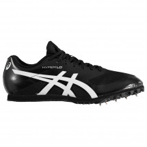 Asics - Hyper Run Long Distance Mens Running Spikes