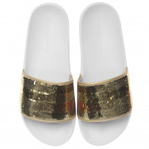 Tommy Jeans - Sequin 2 Way Sliders