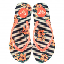 Roxy - Print Flip Flops Ladies