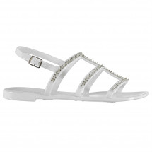 SoulCal - Jelly  3 Strap Sandals Ladies