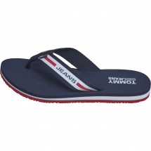 Tommy Jeans - Chunky Tape Sandals