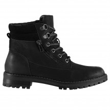 SoulCal - Luis Rugged Boots Ladies