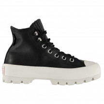 Converse Lifestyle - All Star Lugged GTX High Top Trainers