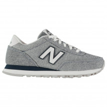 New Balance - 501 Textile Trainers