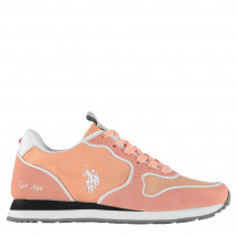 US Polo Assn - Hayley Runner Trainers