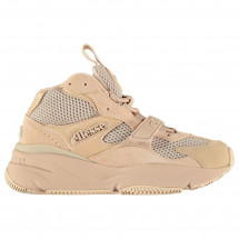 Ellesse - Aurano Mid Top Trainers