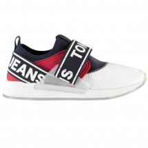 Tommy Jeans - Flexi Trainers