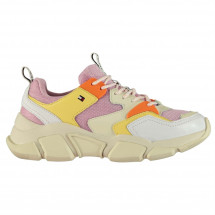 Tommy Hilfiger - Chunk Mix Womens Trainers