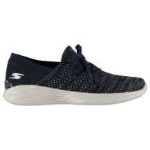 - Skechers YOU Prom Trainers Ladies Skechers od www.londonbridge.cz
