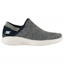 - Skechers YOU Rise Trainers Ladies Skechers od www.londonbridge.cz