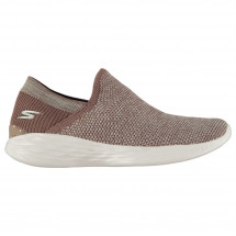 Skechers - YOU Rise Trainers Ladies