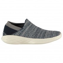- Skechers YOU Ladies Slip On Trainers Skechers od www.londonbridge.cz