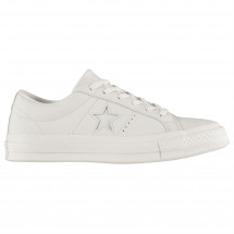 Converse Lifestyle - Star Low Trainers