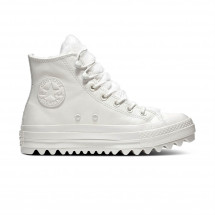 Converse Lifestyle - Hi Top Lift Rip Trainers