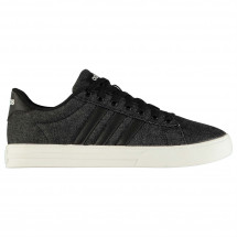 - Adidas Daily 2.0 Canvas Trainers Mens Adidas od londonbridge.cz