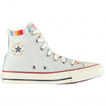 Converse Lifestyle - Chuck Taylor Embroidered Hi Tops