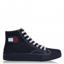 Tommy Jeans - High-Top Trainers