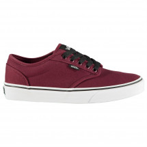 Vans - Atwood Canvas Trainers
