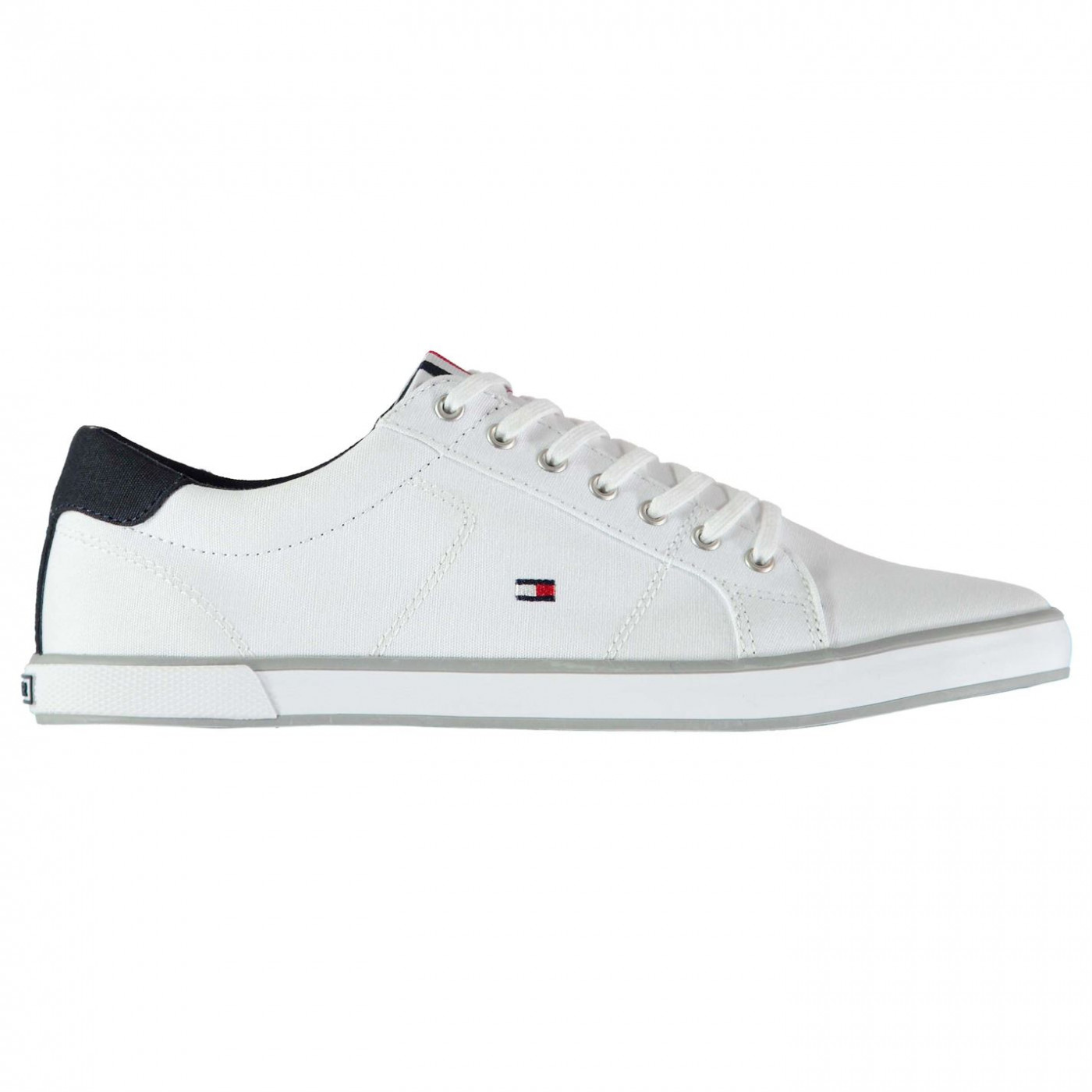 1ebf4c28bf79a Tommy Hilfiger - Harlow 1D Canvas Shoes