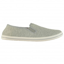 Slazenger - Mens Slip On Canvas Shoes