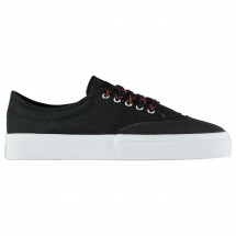 CONS - Crimson Canvas Shoes