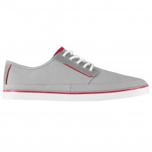 - Kangol Bedford Vamp Canvas Trainers Mens Kangol od www.londonbridge.cz