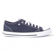 - Dunlop Canvas Low Ladies Trainers Dunlop od www.londonbridge.cz