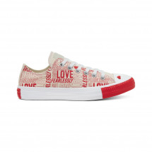 Converse Lifestyle - Chuck Love Trainers