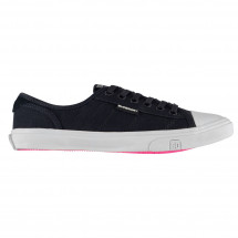 Superdry - Classic Canvas Trainers