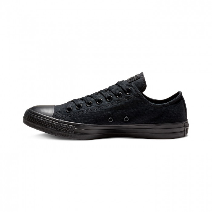 Converse Lifestyle - All Star Mono Canvas Trainers