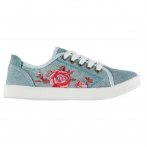 - Blowfish Fiona Canvas Shoes Blowfish od londonbridge.cz